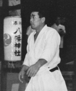old pictures shizuoka shihan