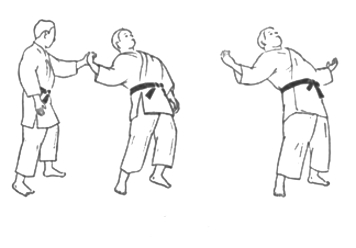 Study Group Tomiki Aikido | Bodywork for Tomiki Aikido | Page 5