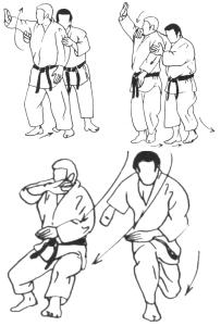 koshiki no kata