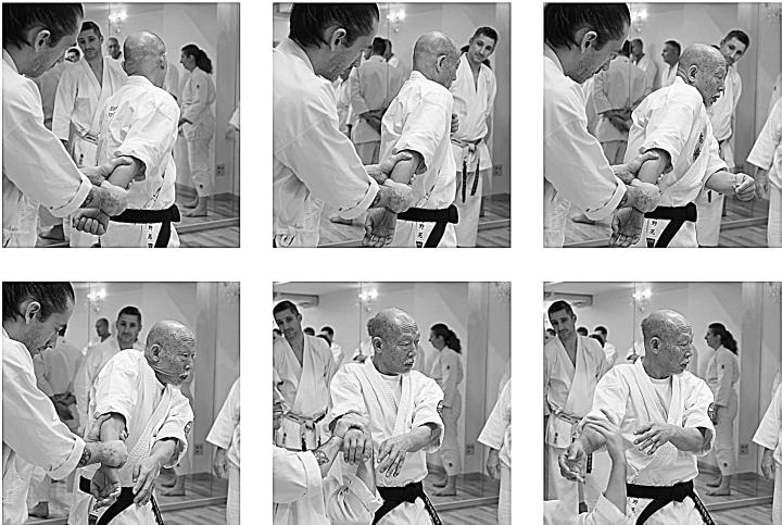 kyokotsu exercise 10