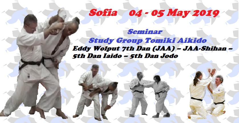 Seminar Sofia